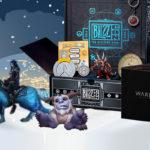 Weihnachtsgewinnspiel: Fuchsfamiliar, Whomper, BC Goodie Bag & Azshara Portfolio