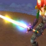 Chromatisches Schwert