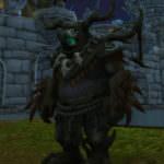 Kul Tiraner Druidengestalt