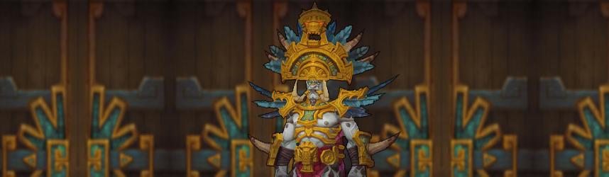 Raidguide König Rastakhan