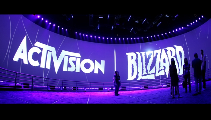 Activision Blizzard Earnings Call