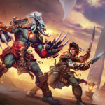 Battle for Azeroth kostenlos