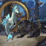 Patch 8.2 Reittiere