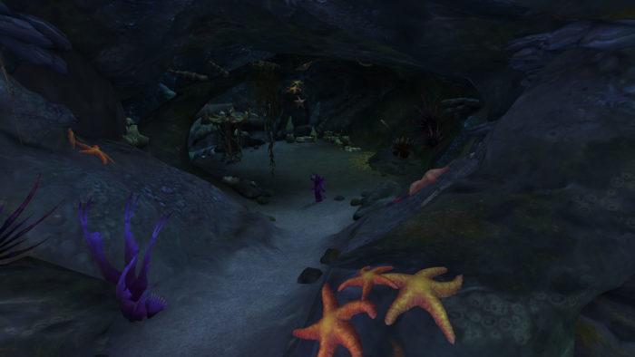 Murloco Höhle