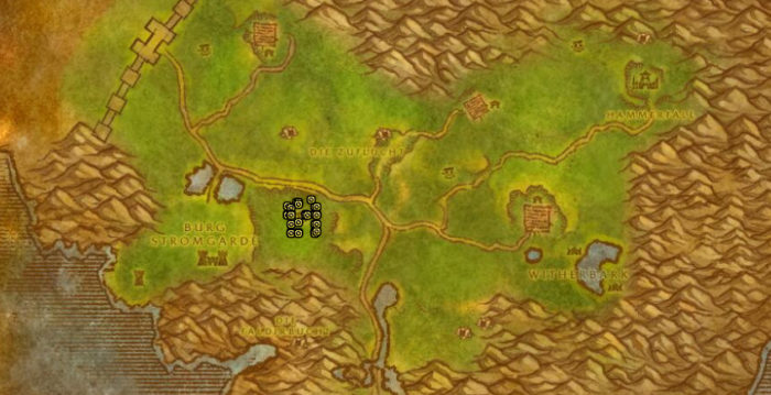 WoW Classic Gold Farmen