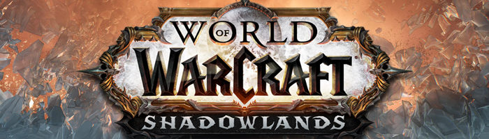 WoW Shadowlands Release