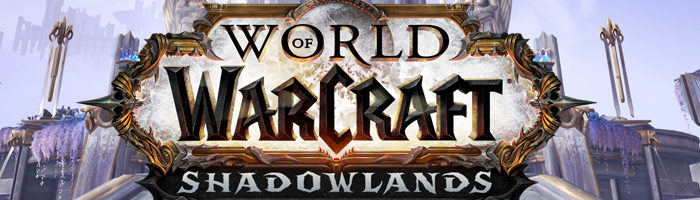 WoW Shadowlands Vorbereitungen