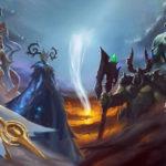 WoW Shadowlands: Rotation der mythisch+ Affixe in Saison 1