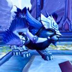 WoW Shadowlands: Holt euch den Silberwindlarion – Rätsel um Reittier gelöst