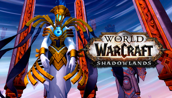 WoW Shadowlands Levelguide
