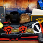 WoW Shadowlands Release Gewinnspiel: Gewinnt Spielversionen, Merchandise und Ingame Codes
