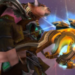 WoW Shadowlands: Ihr könnt Quel'Delar (Ramponierter Schwertgriff) während des Pre-Events erbeuten
